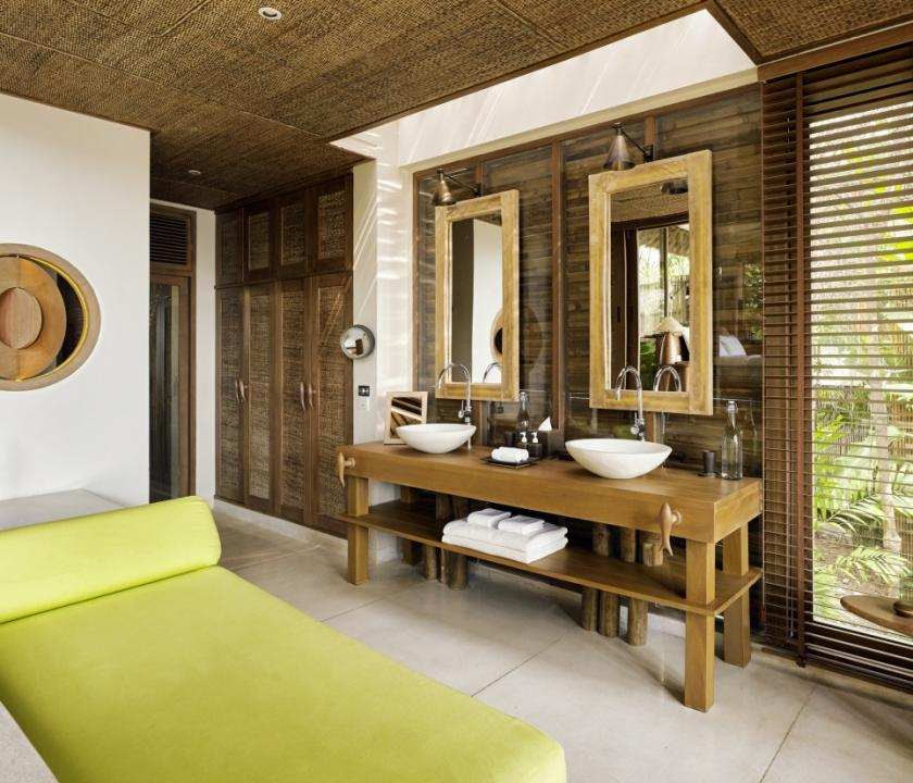 Six Senses Samui / Ocean Front Pool villa suite (Thaiföldi utazások)