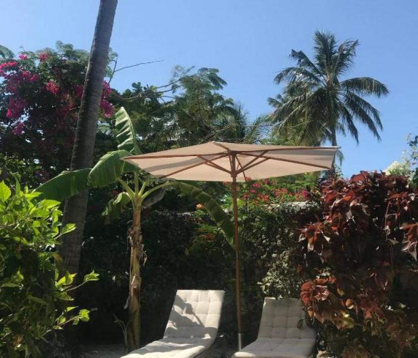 Zanzibar White Sand Luxury Villas & Spa - Relais & Chateaux / Cinnamon Double Room (Zanzibári - Tanzániai utazások)