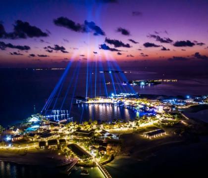 Legérdekesebb programok a Maldív szigeteken