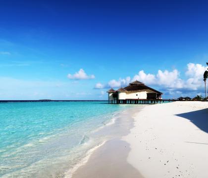 Maldív-szigetek időjárása