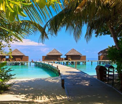 Mennyibe kerül egy Maldív-szigeteki nyaralás?
