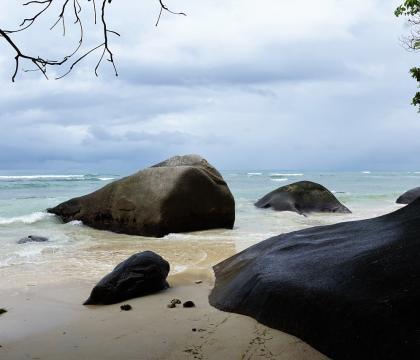 Seychelles-szigetek időjárása