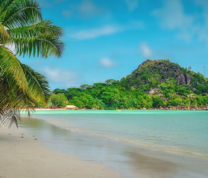 A Seychelles szigetek legszebb strandjai