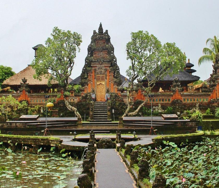 Bali körutazás - 8 nap / 7 éjszaka (Indonézia-i utazások)