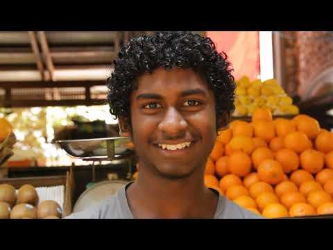 Mauritiusi utazások videó